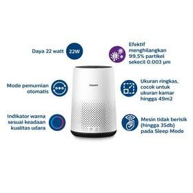 Philips Air Purifier AC0820