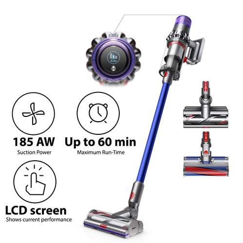 Dyson Cyclone V11 Absolute+ Vacuum
