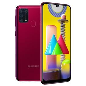 Samsung Galaxy M31 - Red