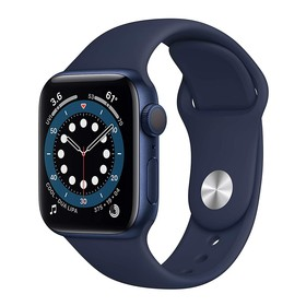 Apple Watch Series 6 GPS, 4