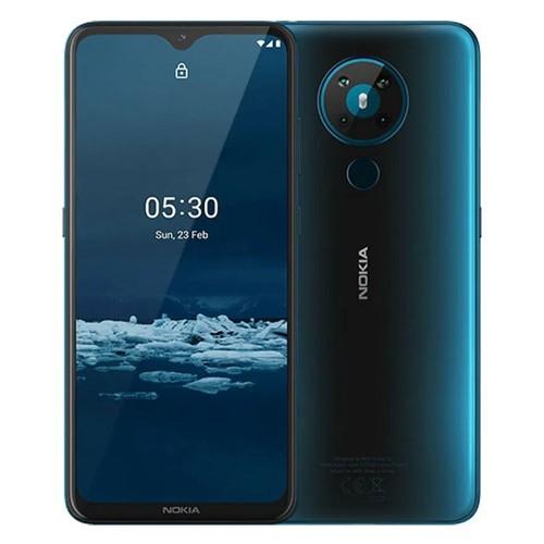 Nokia 5.3 (RAM 6GB/64GB) - Cyan