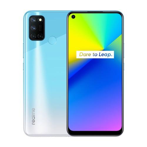 Realme 7i (RAM 8GB/128GB) - Polar Blue