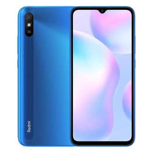 Xiaomi Redmi 9A (RAM 3GB/32GB) - Blue