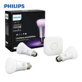 Philips Hue 10W A60 E27 3 S