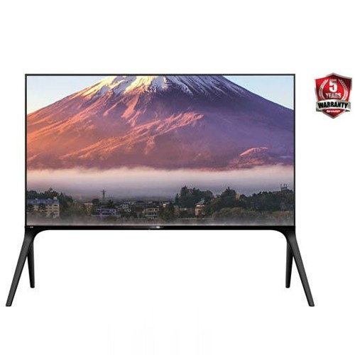 Sharp AQUOS 8K Resolution TV - 8T-C80AX1X