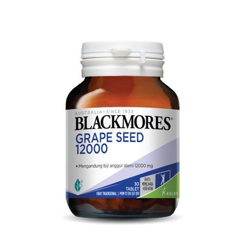 Blackmores Grape Seed 12000 (30)