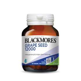 Blackmores Grape Seed 12000