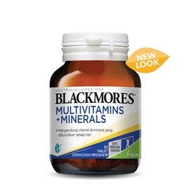 Blackmores Multivitamins +