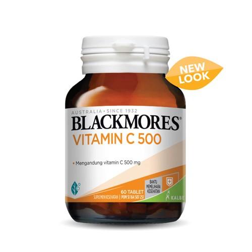Blackmores Vitamin C 500 Mg