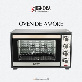 Signora Oven De Amore 38L