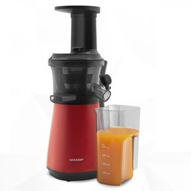 Sharp Slow Juicer EJ-C20Y-R