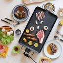 IDEALIFE Electric Grill - G