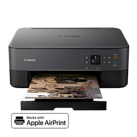 Canon All in One Printer Wi