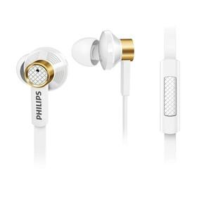 Philips In ear headphones w