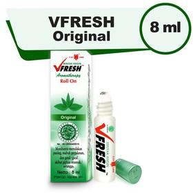 V-Fresh Original 8ml