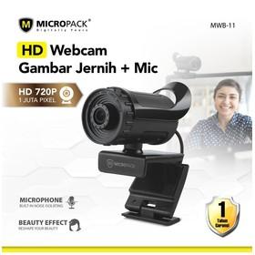 Micropack MWB-11 - HD 720P