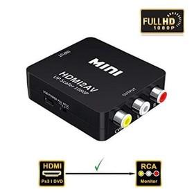 Mediatech Adaptor Hdmi to A