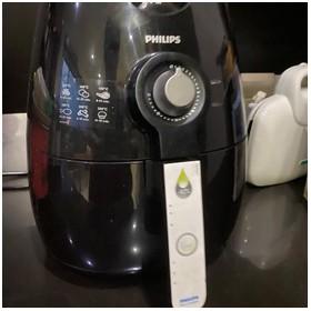 Philips Airfyer