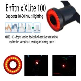 Enfitnix XLite 100 Lampu Se