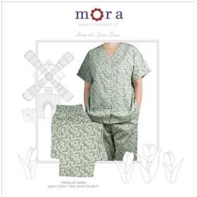 Mora Irona 04 Green Forest