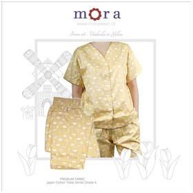 Mora Irona 06 Umbrella in Y
