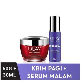 Olay Retinol Ritual Serum A