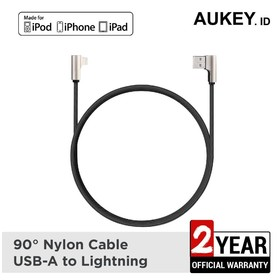 Kable Charger Iphone Aukey