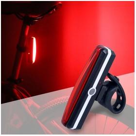 Lampu Sepeda LED Taillight