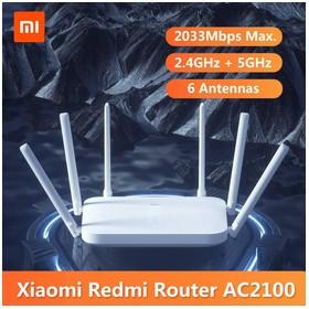Xiaomi Redmi WiFi Router Gi