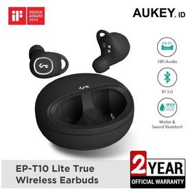 Headset / TWS Bluetooth Auk