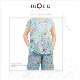 Mora Jen 01 - Elephants in
