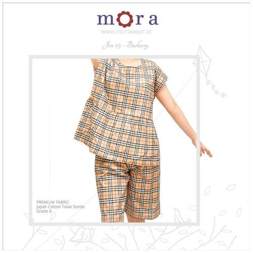 Mora Jen 03 - Burberry
