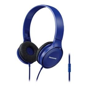 PANASONIC HEADPHONE BLUE (R