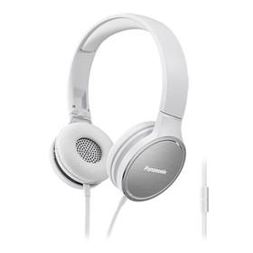 PANASONIC HEADPHONE WHITE (