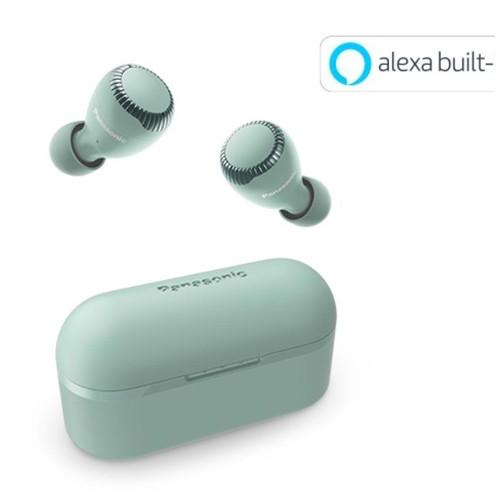 Panasonic True Wireless Earbud Green (RZ-S300WE-G)