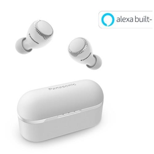 Panasonic True Wireless Earbud White (RZ-S300WE-W)