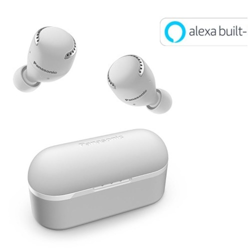 Panasonic True Wireless Earbud White (RZ-S500W-W)
