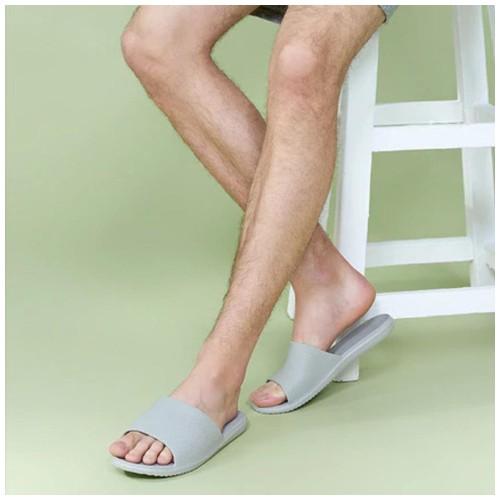 Xiaomi Youpin Yeation Sandal Rumah Anti-Slip Slipper EVA Soft Man Size M 40-41 - Gray