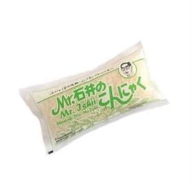 Wet Shirataki Green 200 Gr