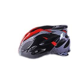 TaffSPORT Helm Sepeda EPS F
