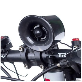 Large Bicycle Horn Sound /