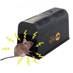 Electronic Rat And Rodent T