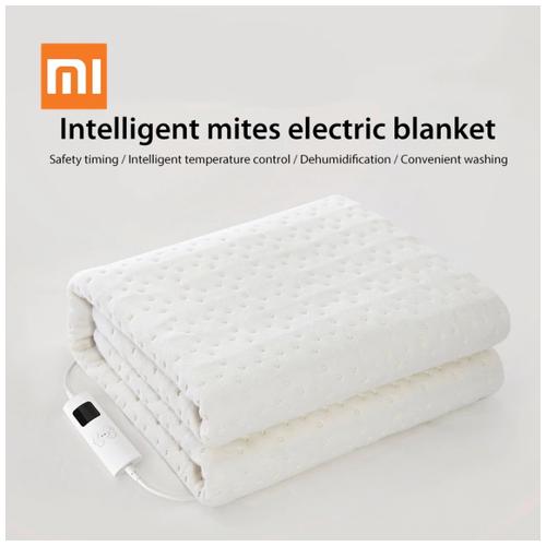 XIAOMI YOUPIN QDK18 Electric Blanket Temperature Control 170 X 150CM