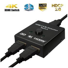 HDMI Bi-Directional 2x1 Swi