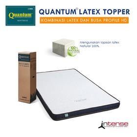 Quantum Latex Topper 9cm In