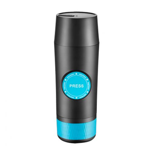 Capsule Ground Mini Espresso Portable Coffee Maker Rechargeable