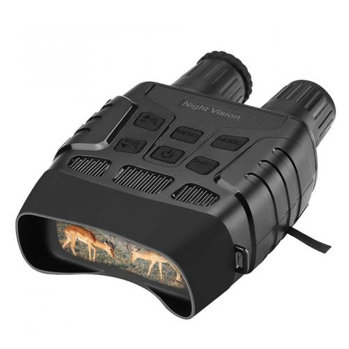Night Vision Binoculars Digital IR Telescope Video Camera 2.3 Inch