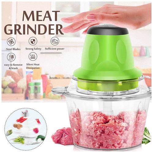 Multi Fungtion Meat Grinder 2 Jenis Pisau - Blender Capsule Versi 8