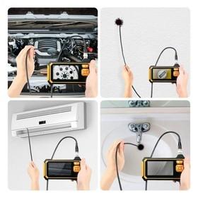 Handheld Digital Endoscope