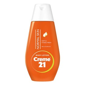 CREME21 Body Lotion For Nor
